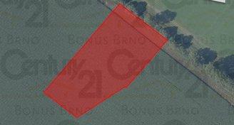 Prodej zemědělské půdy, k.ú. Náklo, 12 966 m2