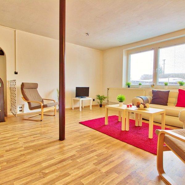 Prodej dvougeneračního domu v Ostravě-Hrabové
