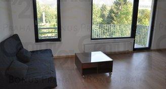 Byt 2+kk s balkonem, 60 m2 - Vysočany