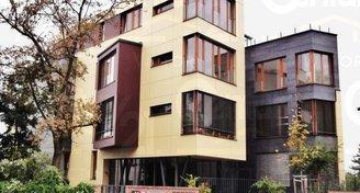 Pronájem, byt 2+kk s garáží. 80 m2. Praha 5, Strahov