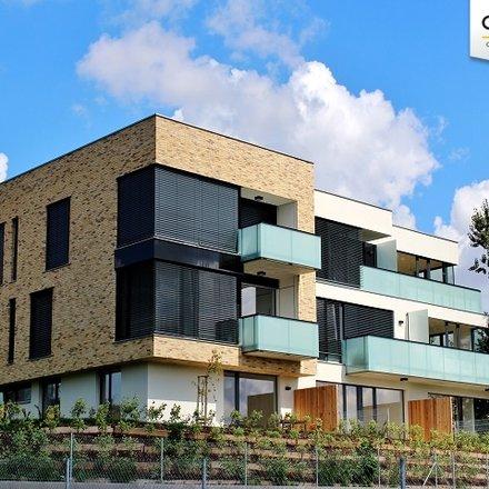 Luxusní byt 3+kk 88 m2 s terasou 20 m2 a garážovým stáním