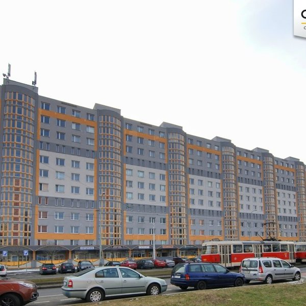 Slunný byt 3+1, 75 m2, s lodžií, Praha - Řepy