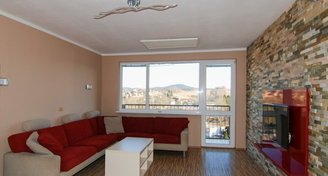 Komfortní družstevní byt 5+1, 94 m2, s lodžií v Liberci