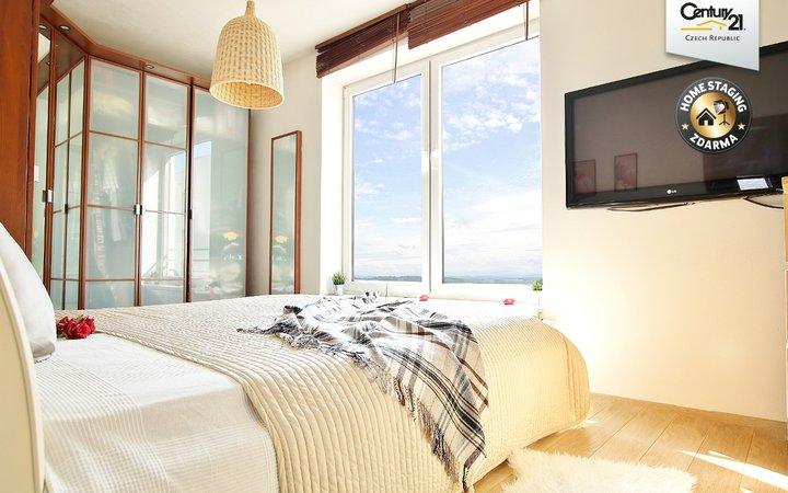 Prodej prostorného bytu 3+KK, 112 m2