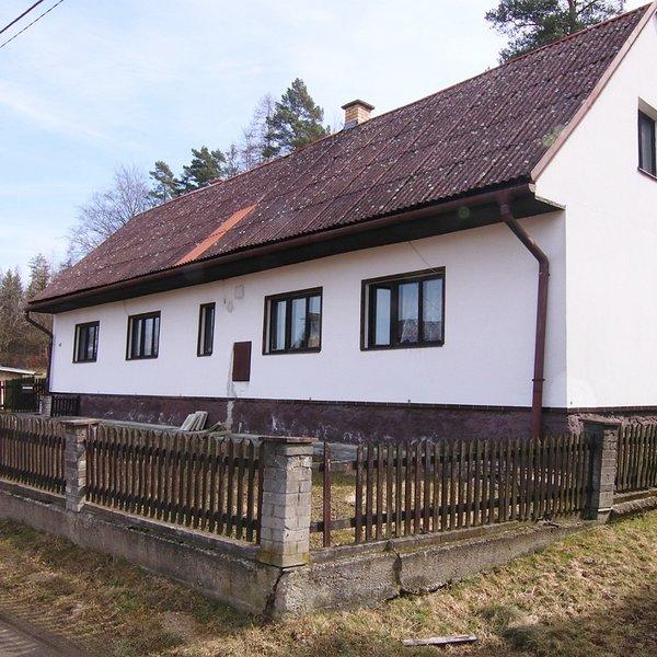 Prodej rodinného domu 136 m², pozemek 595 m² Kamenná