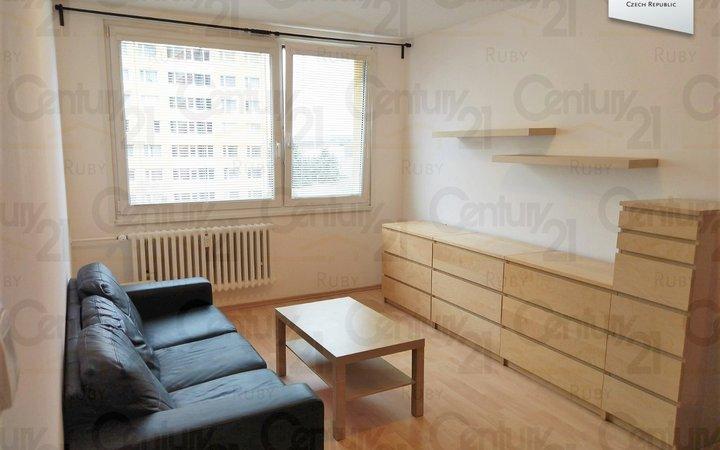 Pronájem bytu 2+kk, Praha Kamýk