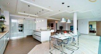 Luxusní byt 5+kk/2GS, 218 m2, OV, Praha 6 – Bubeneč