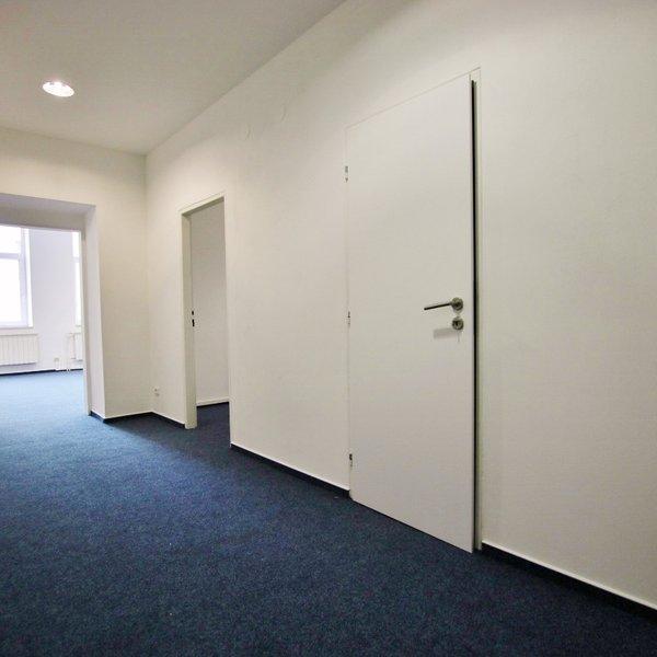 Kancelářské prostory Brno Panská