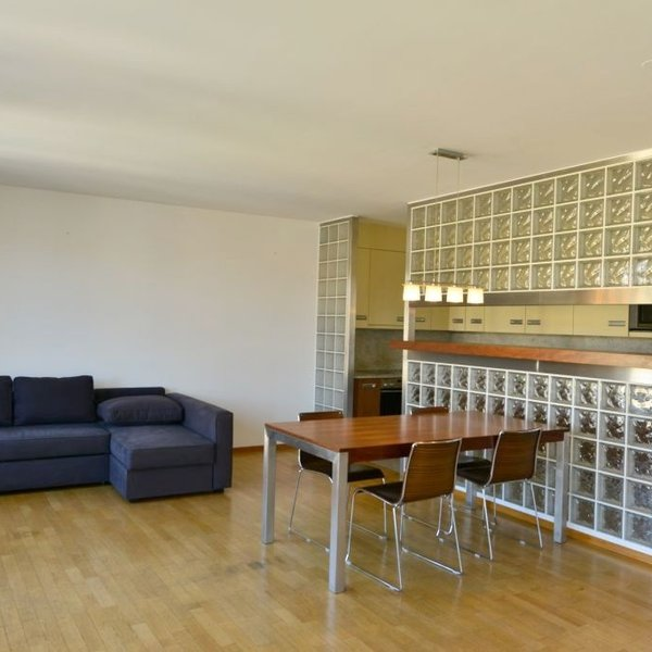 Kanceláře v samém centru Prahu - 149 m2