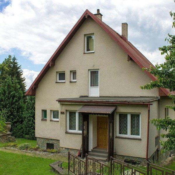 Exkluzivně nabízíme k prodeji rodinný dům v Horním Maršově