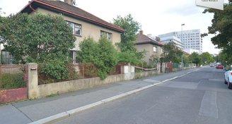 Prodej cihlového domu 3+1/72m2, Praha 10 - Strašnice