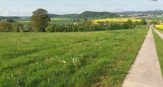 Prodej pozemku na zahrady, Moravské Knínice