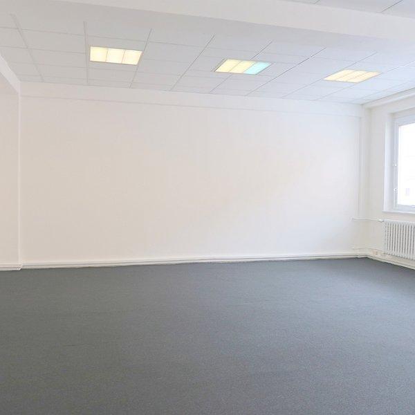 Pronájem, kanceláře, 214 m2, Karlovy Vary