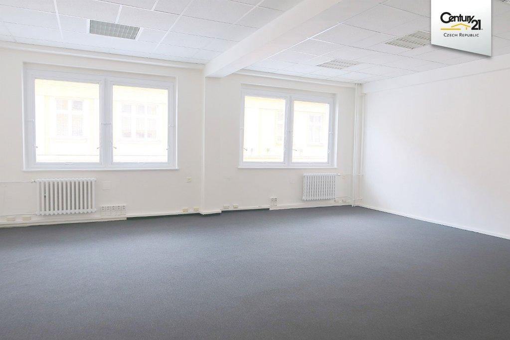 Pronájem, kanceláře, 109 m2, Karlovy Vary