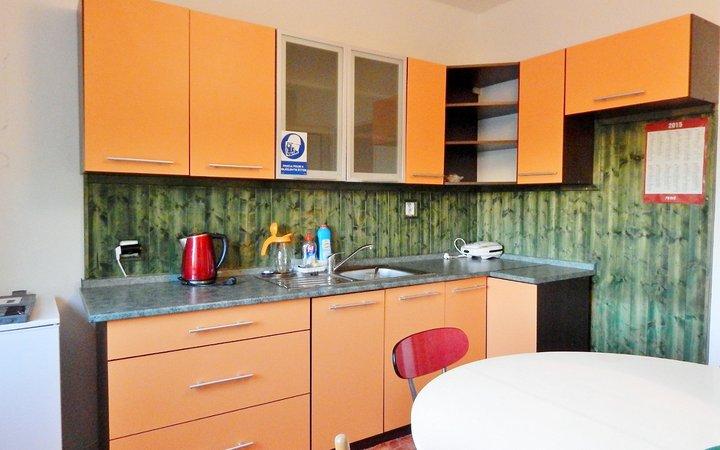 Pronájem bytu 1+1, 39 m2