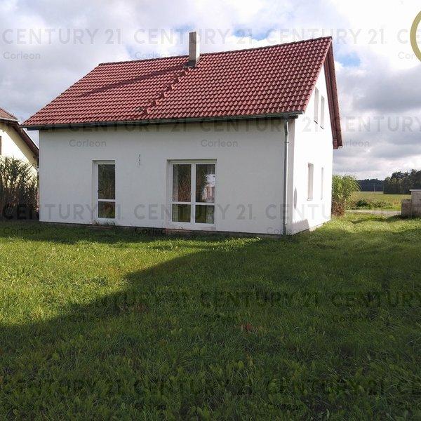 Rodinný dům 4 + kk,  v obci Rapšach