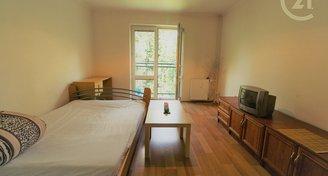 Pronájem bytu 2+1 v Ostravě Zábřehu, kousek od OC Kotva