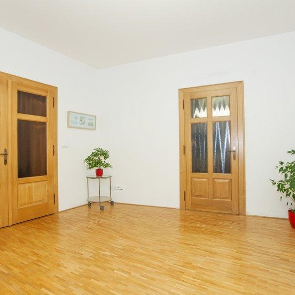 Prodej bytu 3+1, 132 m2 Slezská, Vinohrady