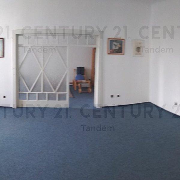 kancelářské prostory ve Vršovicích