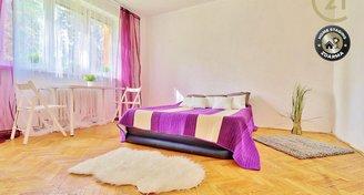 Prodej bytu 3+1 Frenštát pod Radhoštěm