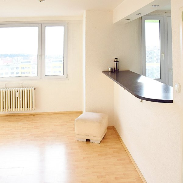 Pronájem bytu 3+kk 74m2, Praha Chodov
