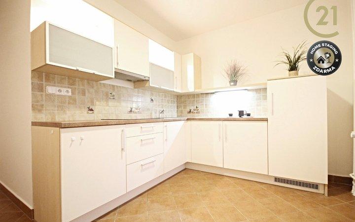 Prodej bytu 2+1 po rekonstrukci Brno- Lesná