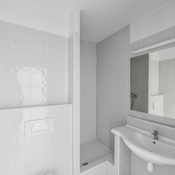 Prodej nového bytu 1+KK - Malvazinky, Praha 5