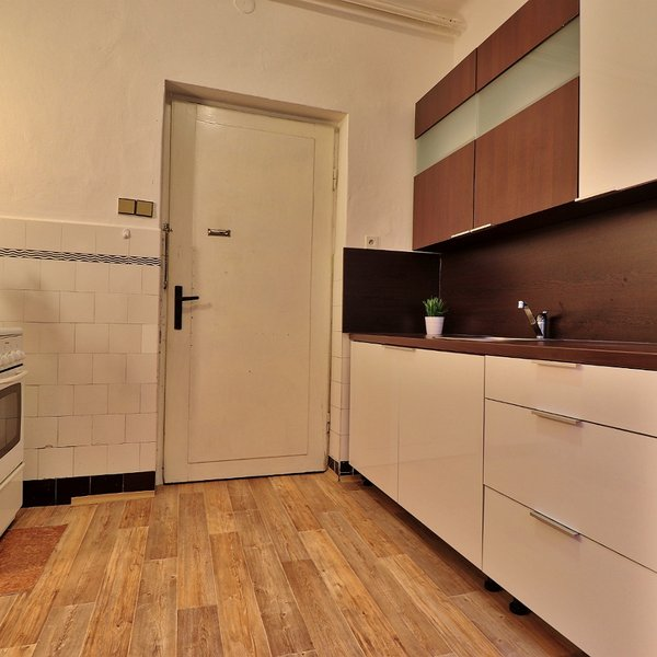Pronajmu byt 2+1 v domě na ul. Dolní