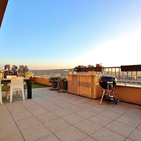OV 3+KK s terasou 46 m2, Bystrc, ul. Chudčická