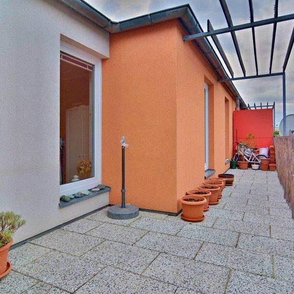 Prodej 4kk/T,PS, 102m2, Praha - Letňany