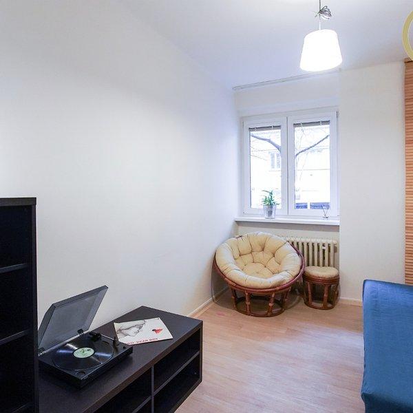 Atraktivní byt 3+kk, 63 m2 v OV, Praha - Žižkov