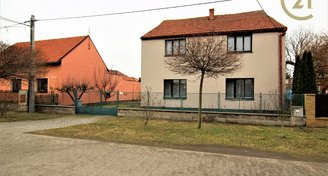 RD 6+2/ 228 m², pozemek 526 m², Sedlčánky - Čelákovice