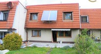 Prodej rodinného domu 270 m2, Týnec n. S., Pod Školou