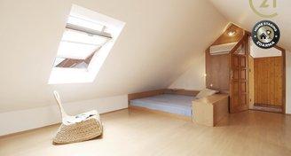 Krásný mezonetový byt Brno Sušilova