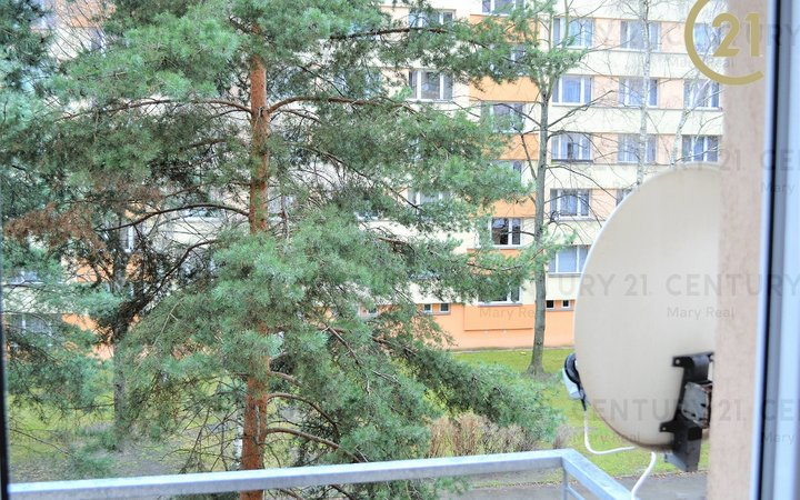 Prodej bytu 3+1, 83 m2, Pražská třída