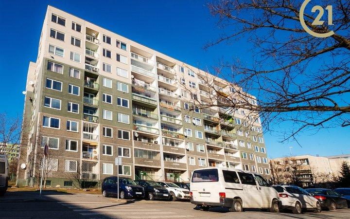 Prodej mezonetového bytu 4+1/L/S , 118 m2, Stodůlky