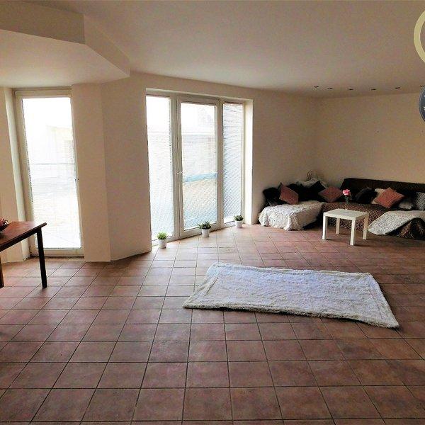 Prodej rodinného domu 214m², Morkovice