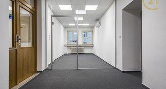 Pronájem, nebytový prostor, 236 m2, Ostrava