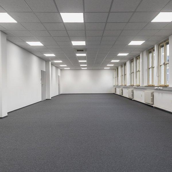 Pronájem, nebytový prostor, 888 m2, Ostrava