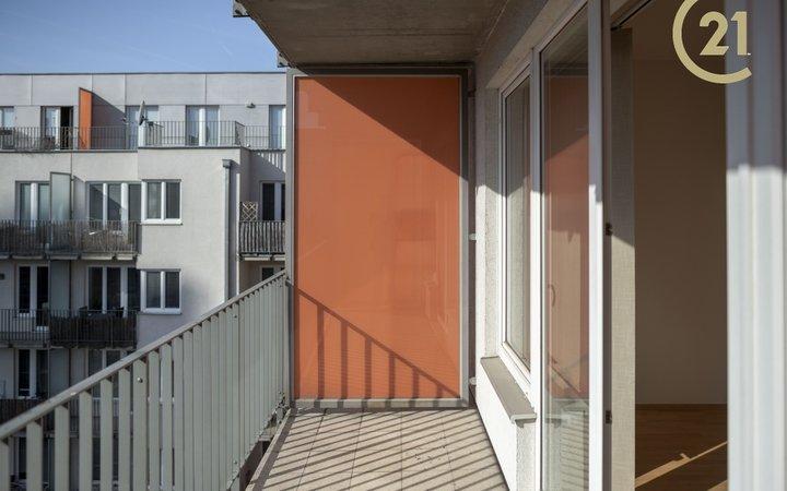 byt 2kk 60m2+ balkon 6m2, možnost garáž.stání, Vinohrady Vinice, TRAM, M Strašnice