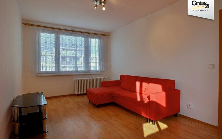 Pronájem - byt 2+kk, 39m2 Praha 4 - Michle