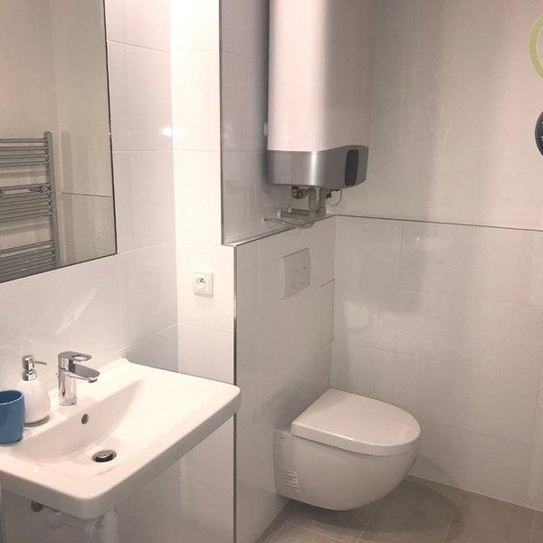 Bezbariérový byt 1+KK, 27 m2 Šatovská, Znojmo