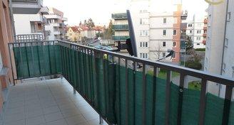 Pronájem bytu 2+kk/B, 50m2, Strašnice