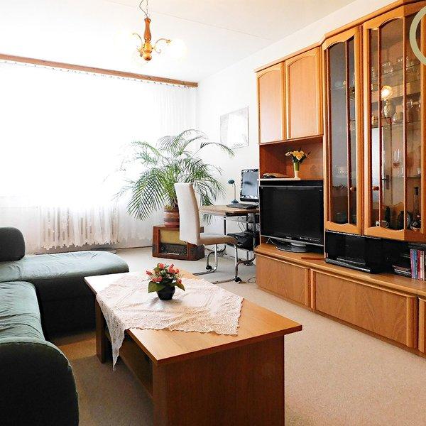 Prodej bytu 2+1, Pražská, Praha 15