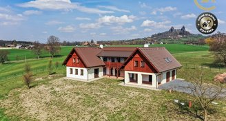 Rodinné sídlo Troskovice