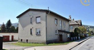 Prodej bytu 3+kk 64 m2,  Lichkov č. p. 26