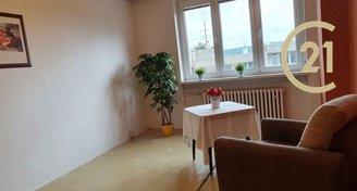 Prostorný byt 3+1/L, 72 m2, OV, Praha 5-Zbraslav