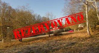 Prodej pozemku 907 m2, Hrusice, k výstavbě RD