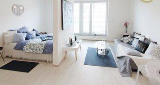 Prodej bytu 1+kk s garážovým stáním v centru Brna