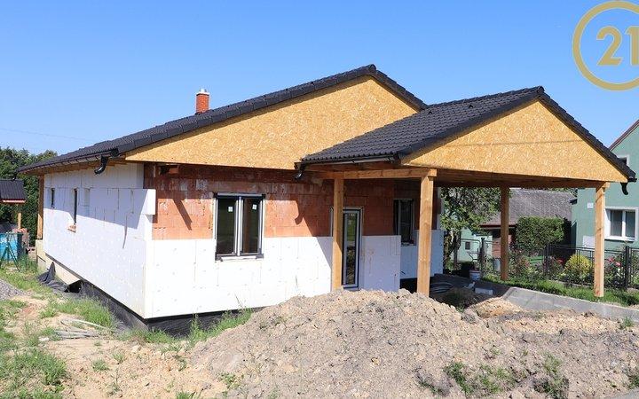 Prodej rodinného domu Petřvald